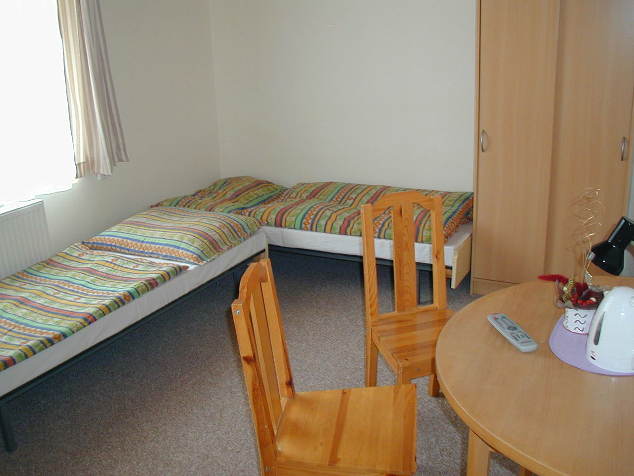 Hostel Praha